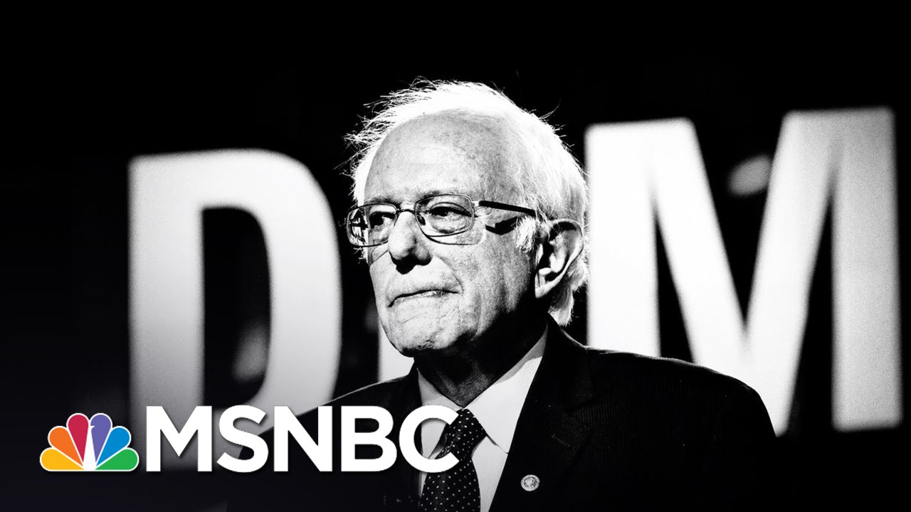 Hillary Clinton Makes Overture To Bernie Sanders On College Costs | Morning Joe | MSNBC thumbnail