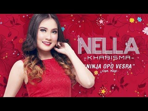 Nella Kharisma Rilis Serentak Di Radio Lagu Ninja Opo Vespa