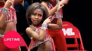 Bring It!: Fierce Flashback - Best of the Baby Dancing Dolls   Lifetime