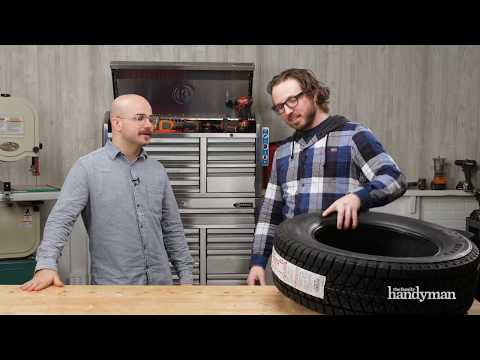 Stuff We Love: Bridgestone Blizzak Snow Tires