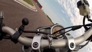 preview picture of video 'Circuit La Ferté Gaucher 27 juillet 2013'