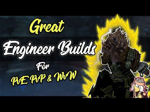 Guild Wars 2 Builds