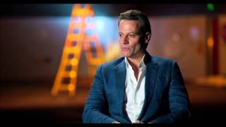 "Йоан Гриффит, San Andreas: Ioan Gruffudd ""Daniel Riddick"" Behind the Scenes Movie Interview"