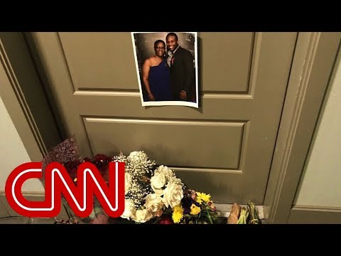 CNN granted access to Botham Jean's apartment