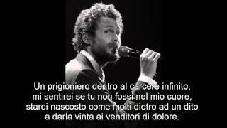Tutto L'Amore Che Ho - Jovanotti LYRICS