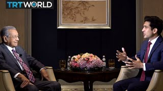 One on One: Exclusive interview with Malaysian Prime Minister Dr Mahathir Mohamad