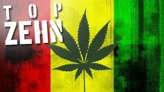 Die 10 Stärksten CannabisSorten