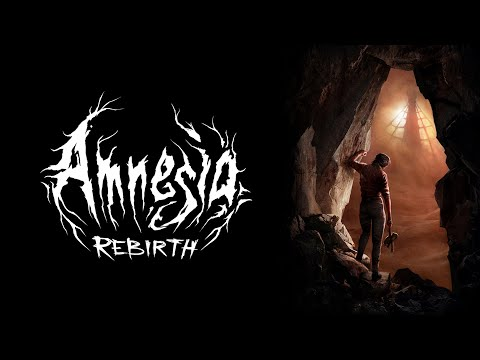 Trailer de Amnesia: Rebirth