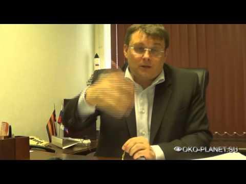 Интервью Евгения Фёдорова  — Россия и кризис современного миропорядка