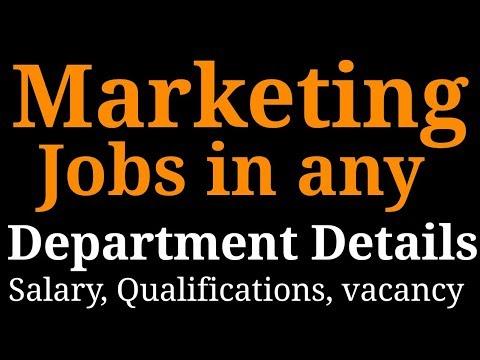 mp4 Marketing Job Salary, download Marketing Job Salary video klip Marketing Job Salary