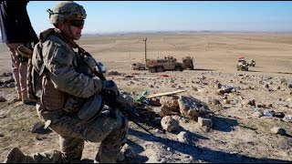US admits forces in Mosul are engaged in 'combat'
