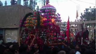 preview picture of video '5th Muharram Matam Old Sukkur'