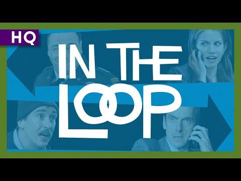 In the Loop Movie Trailer