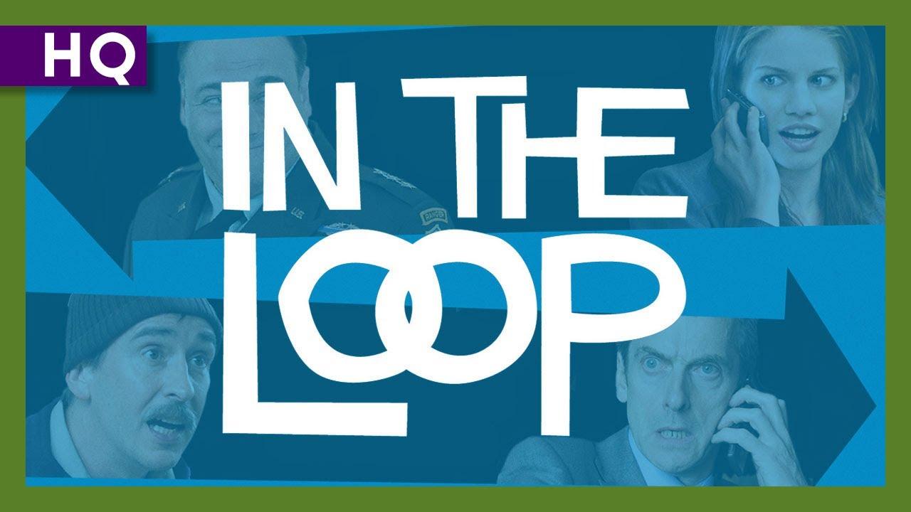 Trailer för In the Loop