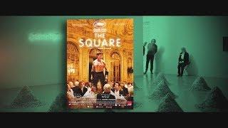 TheSquare,PalmedOr2017-Critiquecinemacanal