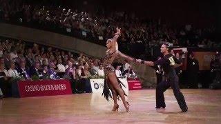 Лучшее видео - мотивация о бальных танцах