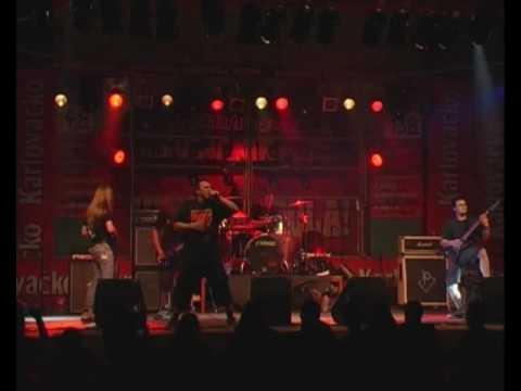 Devastation - Devastation (live @ Pula 14.08.2010).avi