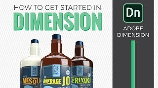 adobe dimensions cc tutorial