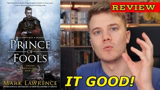 Prince of Fools - REVIEW