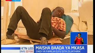 Siku tisa baada ya mkasa wa moto wa Kijiji eneo la Langata