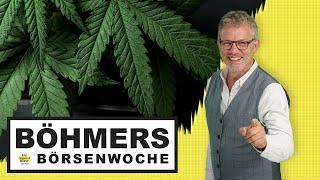 Jetzt auf Cannabis setzen