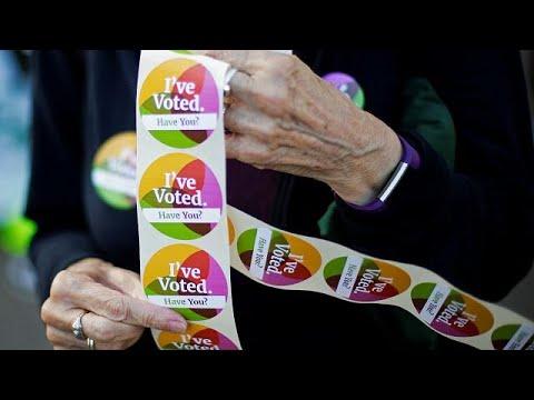 Ιστορικό δημοψήφισμα στην Ιρλανδία