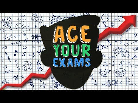 5 Scientifically Proven Study Tips to ACE Your Exams - YouTube