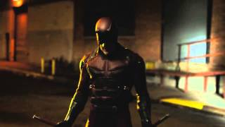 Daredevil (Netflix/2015) - Bring me to Life