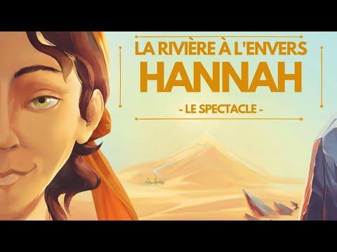 Bande Annonce La Rivière à l'Envers - HANNAH