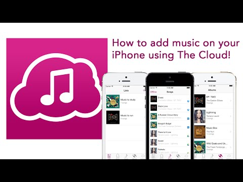 Videos from Cloud Music