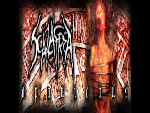 Scalafrea - Scenic Salvation By Salutation