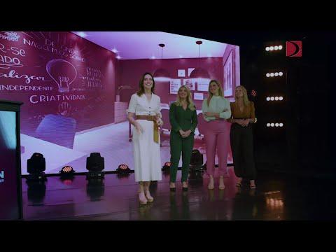 Lançamento Top Trio Delman - Edifício Lyon