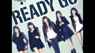 [Full MP3/HQ/DL] 4Minute - Ready, Go