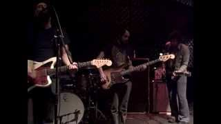 The Appleseed Cast - Forever Longing The Golden Sunsets (Live @ Triple Rock)