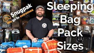Are Snugpak Sleeping Bags Good For Motorcycle Camping? Snugpak Sleeping Bag Range   Moto Camp Nerd