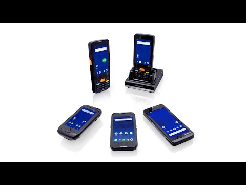 Maximize your business efficiency with Datalogic MEMOR™ family devices