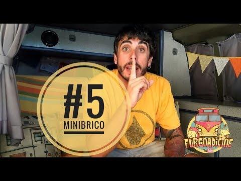 #5 MINIBRICO - DUCHA