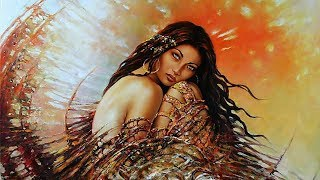 Activate Powerful Female Energy (432 Hz sirena music)