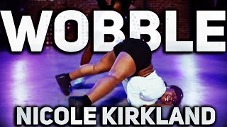 """Wobble Up""   Chris Brown Ft. Nicki Minaj & G Eazy 
