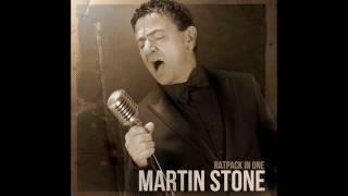 MARTIN STONE - MACK THE KNIFE (demo 2010) Mart Steenbeek