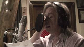 """Behind the Scenes - the Making of """"I Love: Tom T. Hall's Songs of Fox Hollow"""""""
