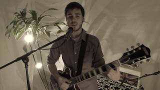 Frank Sinatra - The Way You Look Tonight (Cover)