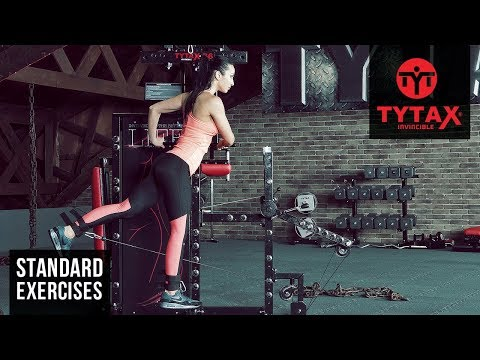 Cable Standing Hip Extension | TYTAX® S6