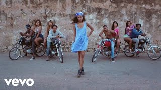 AlunaGeorge - I'm In Control ft. Popcaan