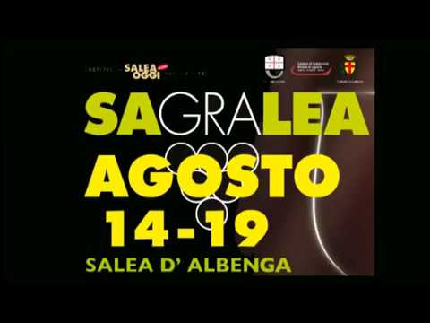 DAL 14 AL 19 AGOSTO TORNA SAGRALEA, LA RASSEGNA DEL PIGATO DI SALEA