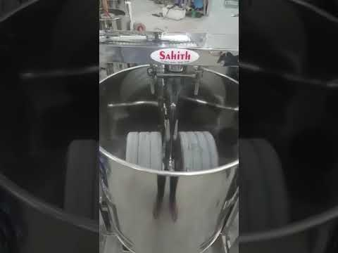 Chocolate Grinding Machine