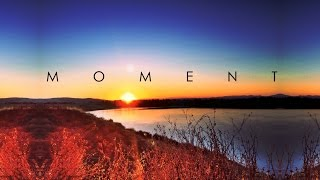 Moment by Jhameel (lyric video)