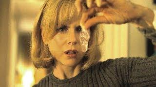 女子被外星病毒感染,一睡觉就会变异,长出透明黏膜!速看科幻电影《致命拜访》