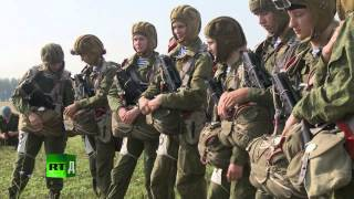 Женский батальон (25 серия)
