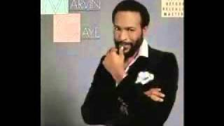 Distant Lover  <b>Marvin Gaye</b>